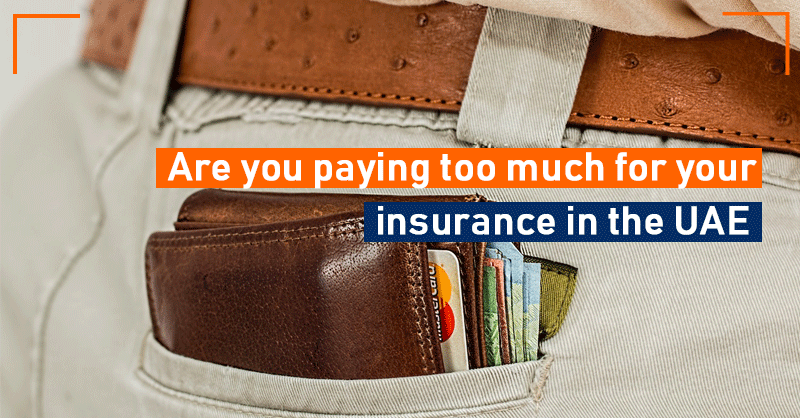 Are you paying too much for your insurance in the UAE?