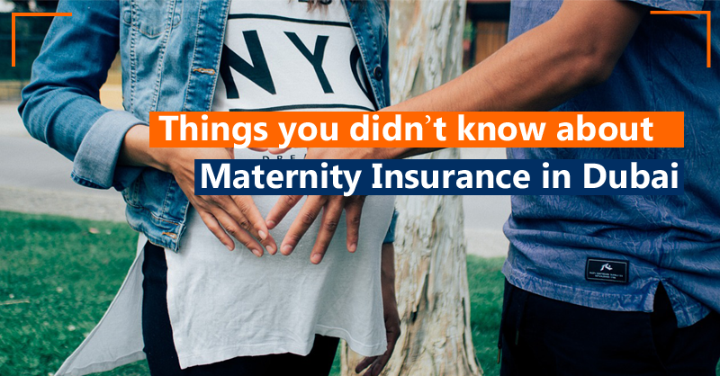 Things you didn't know about Maternity Insurance in Dubai